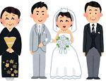 結婚式 ご両親