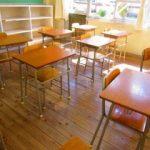 学校 教室