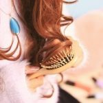 体育祭 髪型