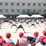体育祭 ダンス