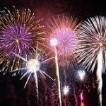 八王子花火大会2018の日程と穴場!花火が見えるおすすめの場所は?