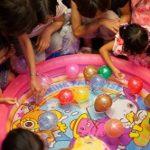 幼稚園 保育園 夏祭り
