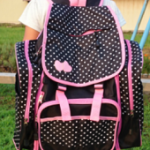 小学校 修学旅行 バッグ