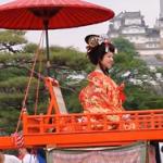 姫路お城まつり2018日程とパレード見どころ!交通規制や屋台は?