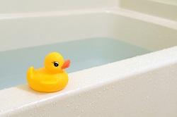 水風呂 効能