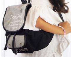 修学旅行 小さめのバッグ