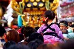 姫路お城まつり 日程