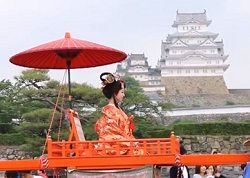 姫路お城まつり イベント