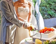 結婚披露宴 流れ