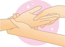 手 指 運動