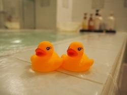 水風呂 危険