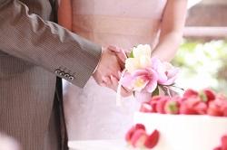 結婚式 ハプニング