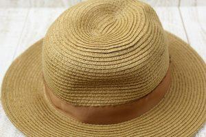 麦わら帽子 アーバンリサーチ ブランド