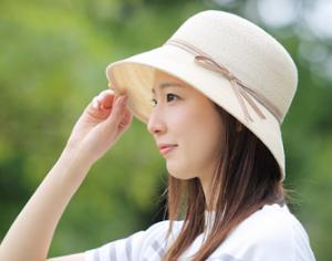 麦わら帽子 石田製帽 ブランド