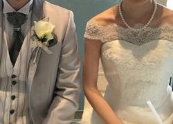 結婚式 思い出