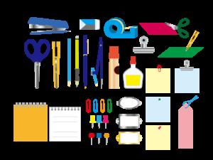 工作 イラスト 道具