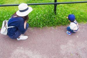 親子 帽子