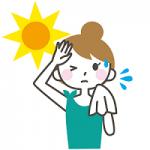 紫外線の頭皮への影響と対策!かゆみや乾燥のダメージケア方法。