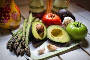 アボカド 野菜