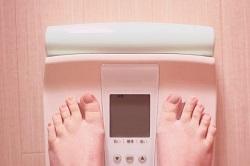 体重 太る