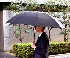 傘 大きさ