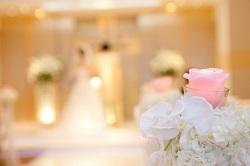 結婚式 構成