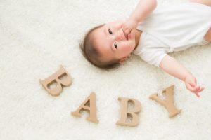 赤ちゃん BABY