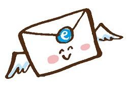 英語 挨拶メール