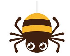 蜘蛛 益虫 害虫