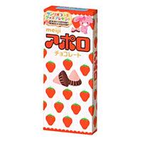 チョコレート アポロ