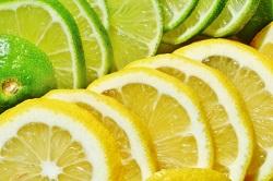 レモン ライム