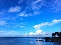 和歌山 白良浜海水浴場