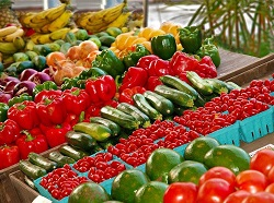 野菜 利尿効果