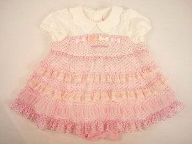 赤ちゃん 服 ブランド メゾピアノ