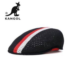 ハンチング帽 カンゴール