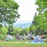 キャンプ料理 冬場
