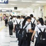 中学校修学旅行のバッグ・リュック【男子女子】おすすめ!