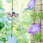 風鈴の作り方!ペットボトル・紙コップ・植木鉢で簡単手作り方法。