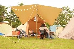 キャンプ 定番