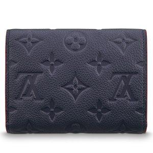 ルイヴィトン レディース 二つ折り財布