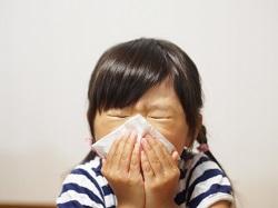 子ども 蓄膿症
