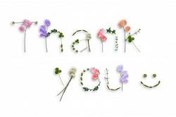 thankyou 英語