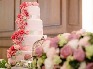 ウェディングケーキ 結婚式