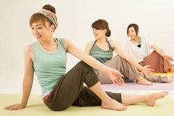 寿命を延ばす 運動