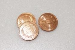 10円玉 効果