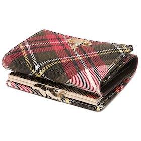レディース ヴィヴィアンウエストウッド 二つ折り財布