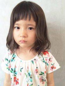 小学生 女子 髪型 ミディアム 運動会