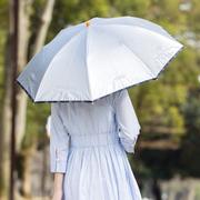 シルバーコーティング 日傘