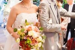 入場曲 結婚式