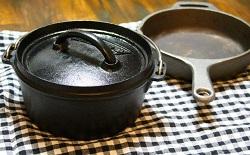 ダッチオーブン 料理